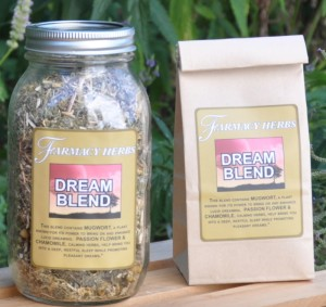 Dream Blend Tea