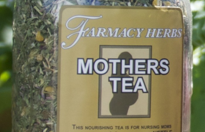 mothers tea
